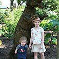 Olivia & Isaac by dinosaur
