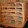 Cutaway of ark