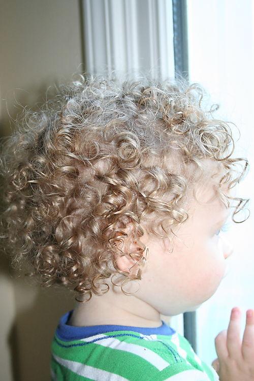 Isaac curls