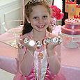 The Princess's Jewels
