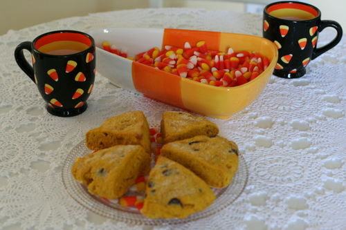 Candy corn tea 034