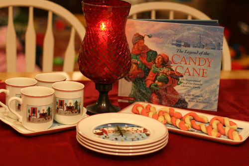 Candy cane tea party 003