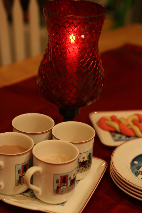Candy cane tea party 008
