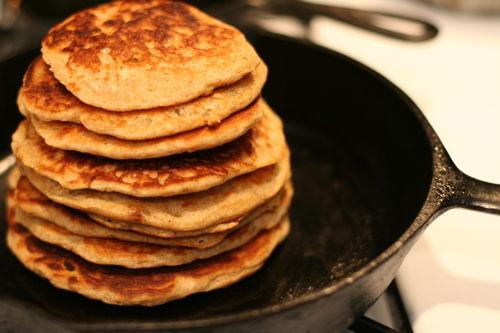 Pancake day 012