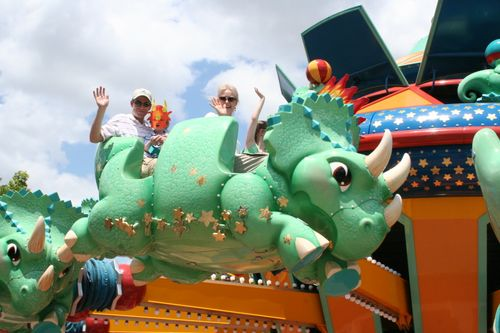 Disney animal kingdom mon 004