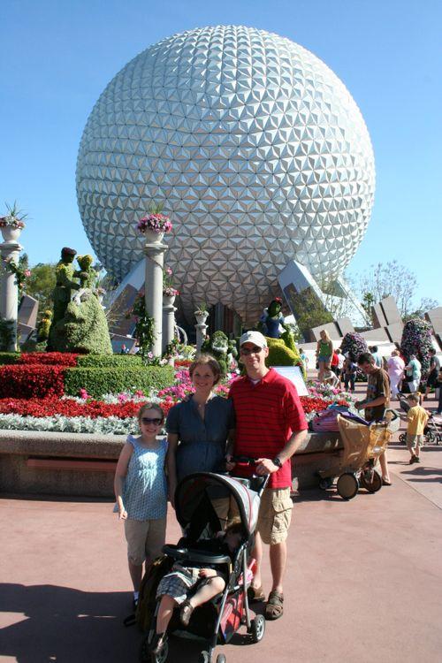 Disney epcot 059