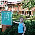 Coronado Springs Cabanas Resort