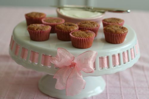 Strawberry muffins 007