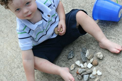 Rocks 027
