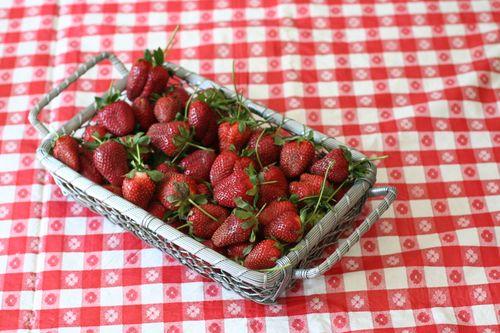 Strawberries 004