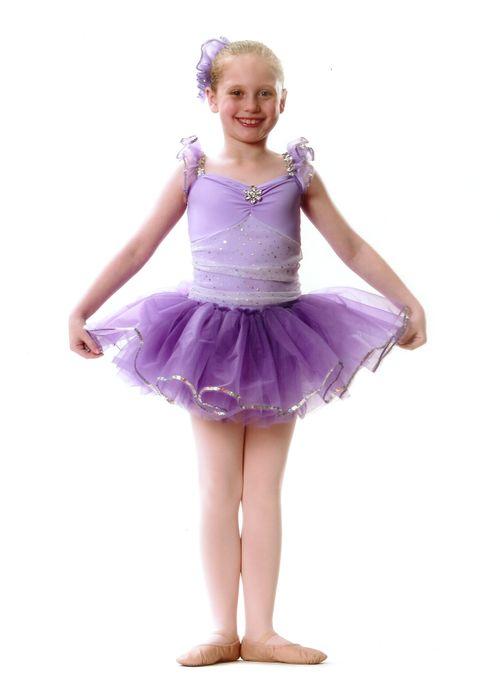 Olivia ballerina 2009