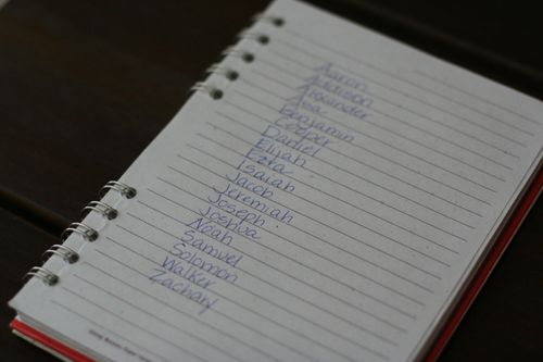Names 002