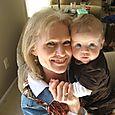 Grandma & Joshua