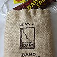 Potato Sack Party Favor