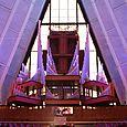 Organ in Chapel