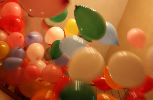 Balloon drop2
