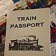 Train Passport