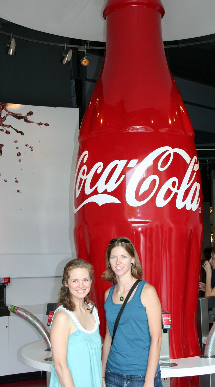 A & A by Coke