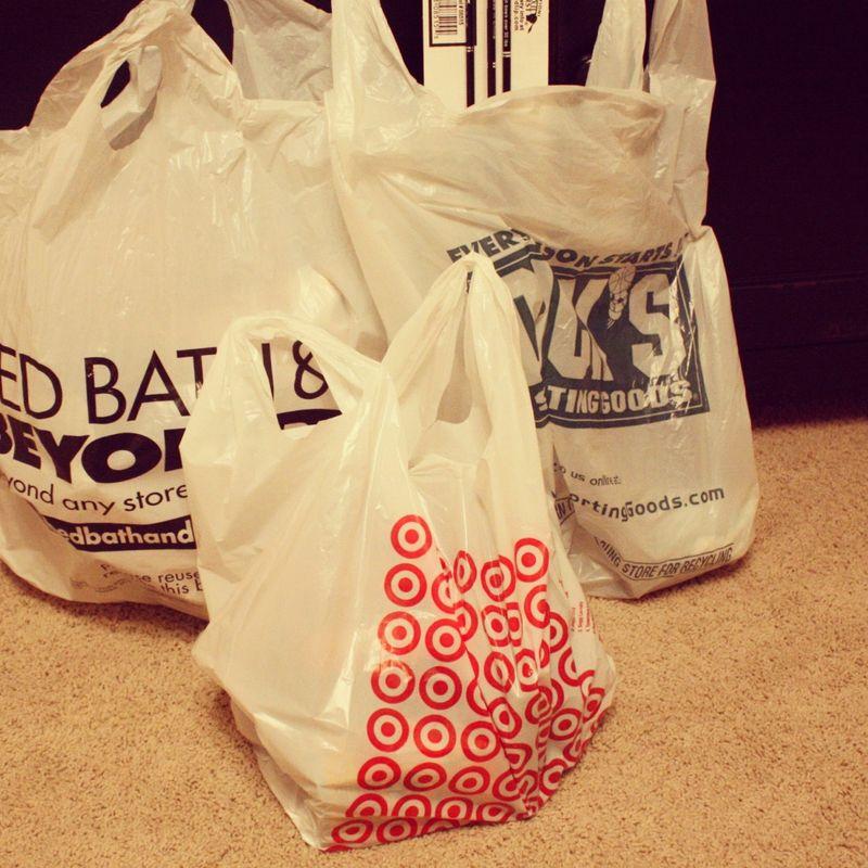 Christmas shopping success