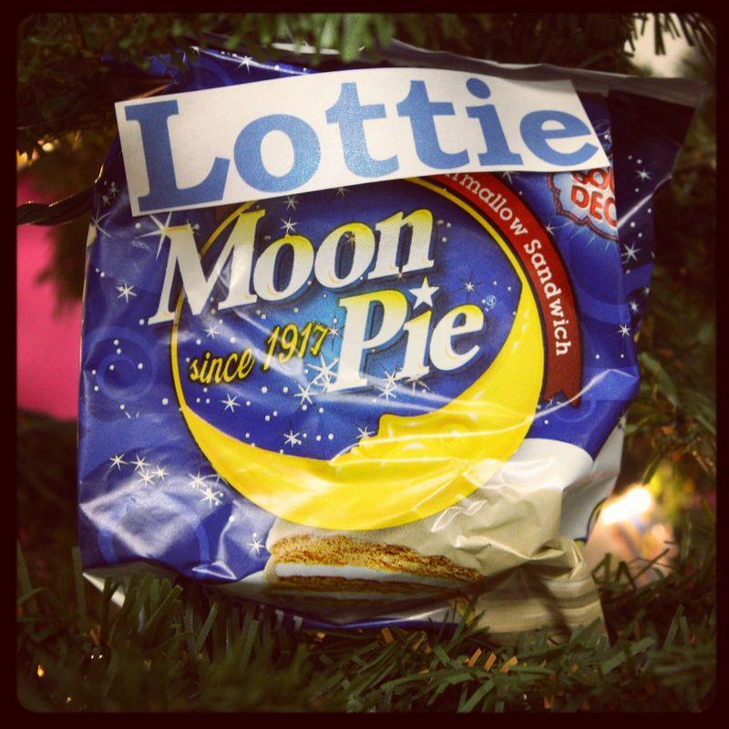 Lottie Moon Pie