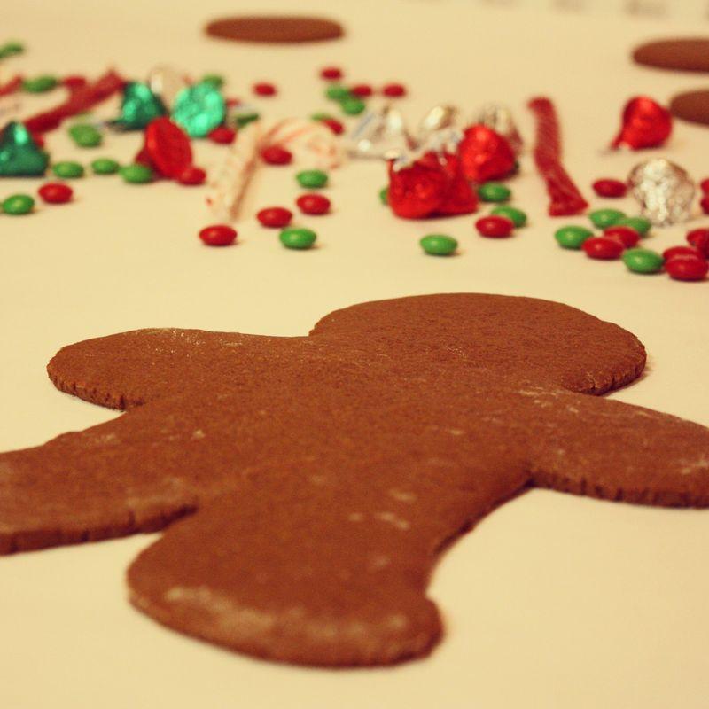 Gingerbread man1