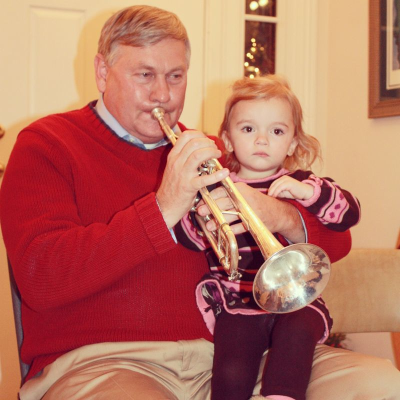 Jon trumpet
