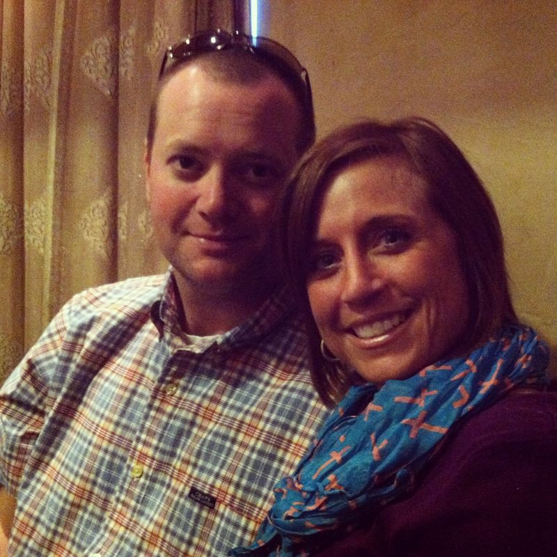 Jake and Jennifer