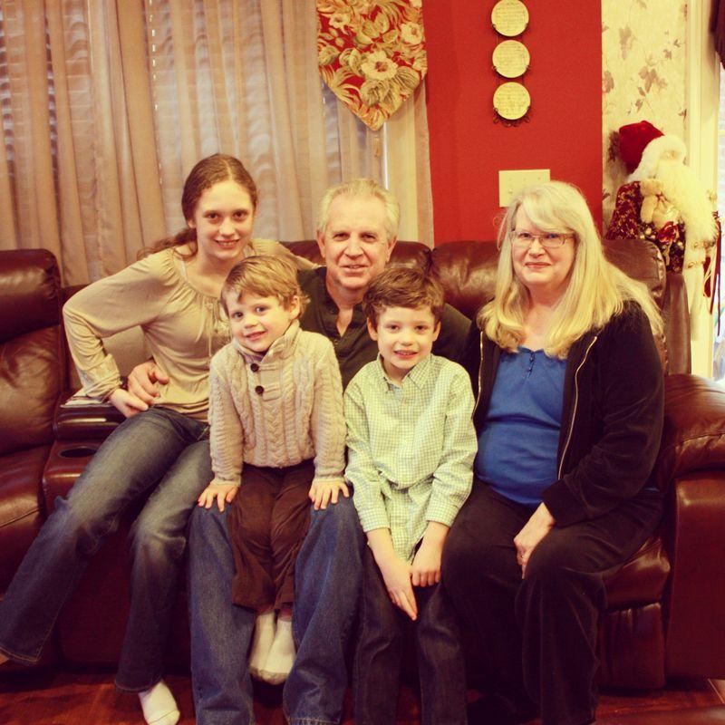 Lee Christmas