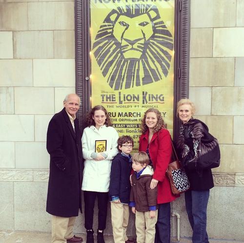 Lion King crop