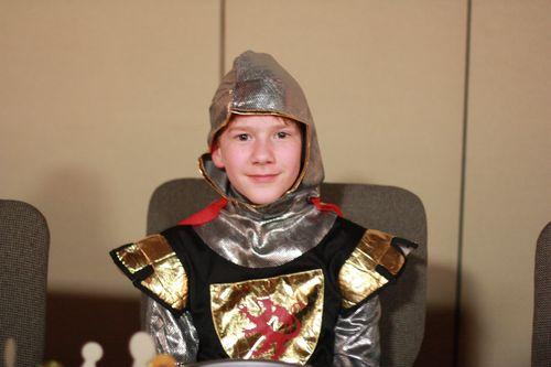Knight J
