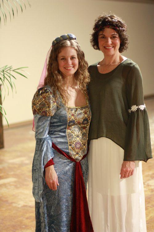 Ashley & Julie