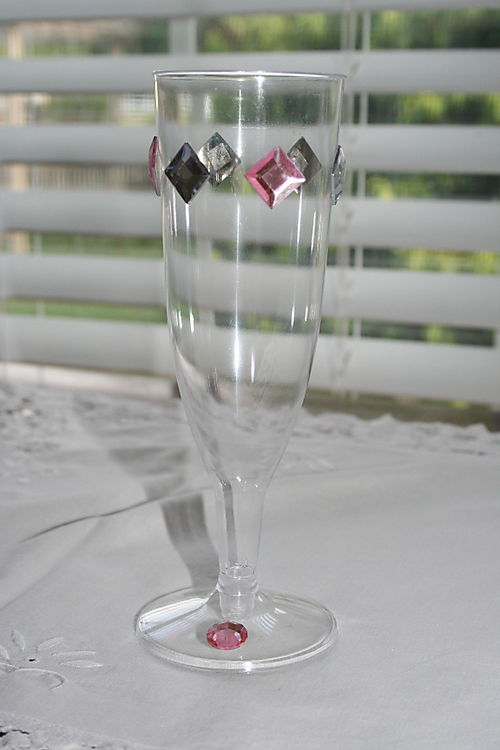The Princess's Jeweled Goblet