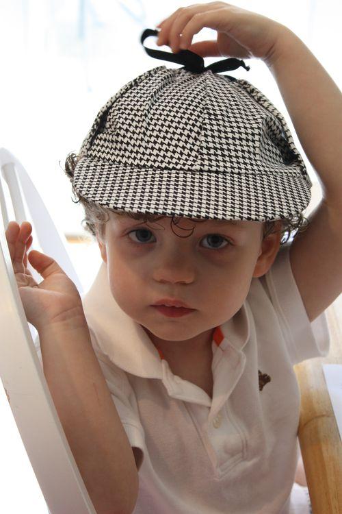 Sherlock Isaac